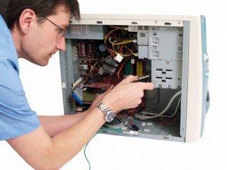 Компьютерный ремонт мастером на дому у метро Отрадное